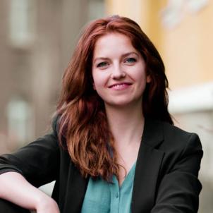 Cathleen Scharfe - Founder