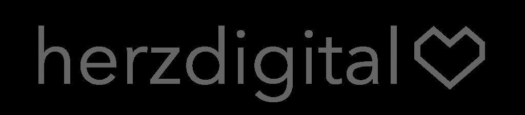 Logo herzdigital